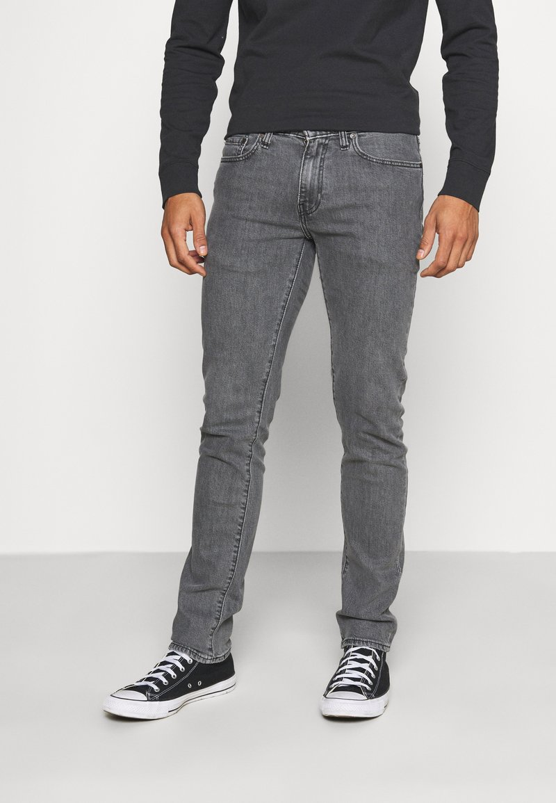 Levi's® - 511™ SLIM - Džíny Slim Fit - far far away t2