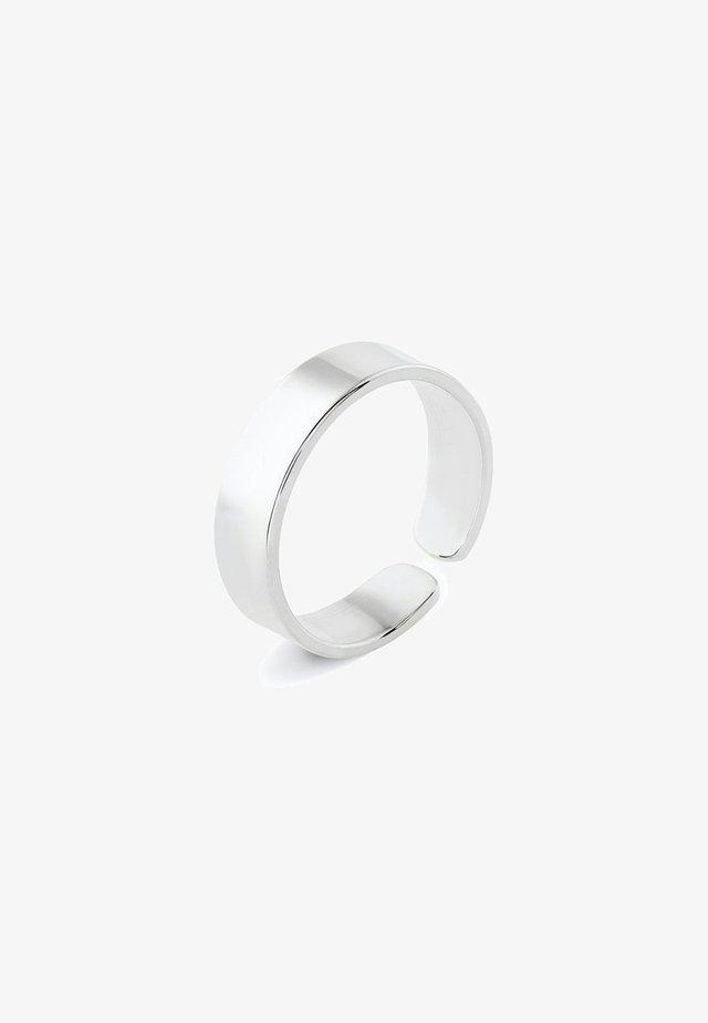 LIL' BUDDY - Ring - silver