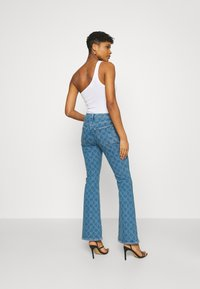 River Island - Flared jeans - mid auth - 2