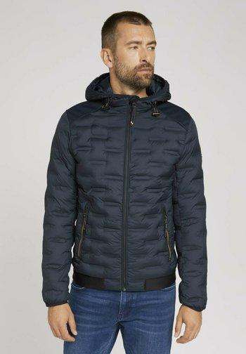HYBRID  - Winter jacket - sky captain blue