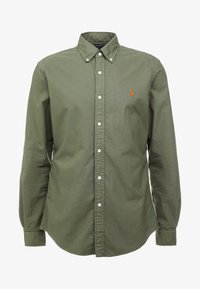 Polo Ralph Lauren - OXFORD - Hemd - supply olive - 3