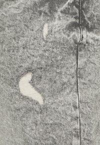 URBN SAINT - GENEVE DESTROY - Slim fit jeans - dust grey - 2