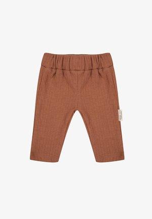 Legging - amber brown