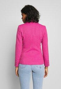 Forever New - COURT - Blazer - pink - 2