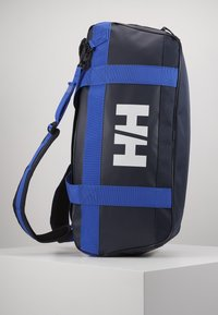 Helly Hansen - SCOUT DUFFEL M - Sports bag - navy - 6