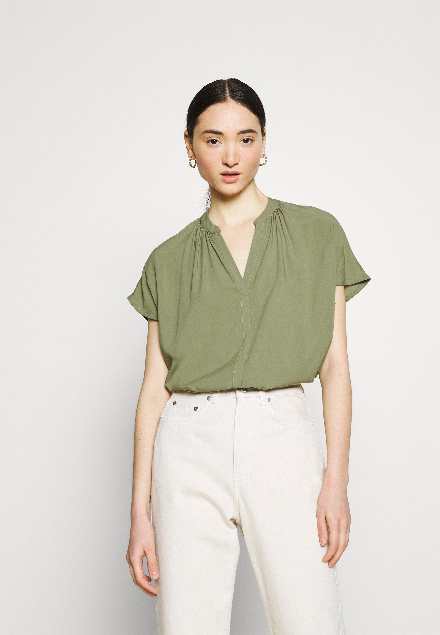 Donna ONLSILLE - T-shirt con stampa