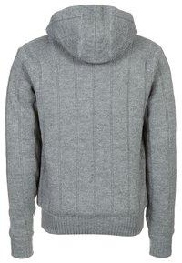 Schott - DUNLIN 2 - Light jacket - gris chine - 1