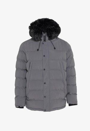 FROST  - Winter coat - charcoal