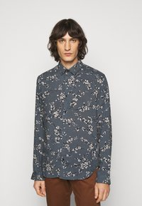 The Kooples - CHEMISE - Shirt - blue grey - 0