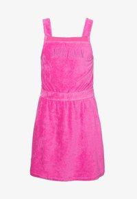 Emporio Armani - VESTITO - Robe d'été - rosa pop - 0