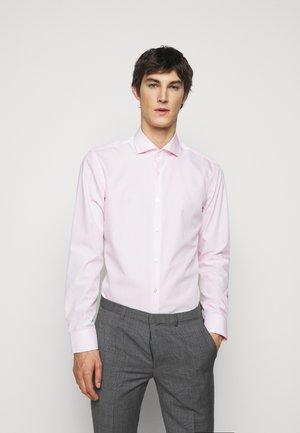 KASON - Zakelijk overhemd - light/pastel pink