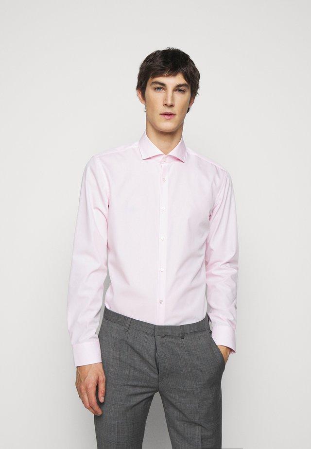 KASON - Formal shirt - light/pastel pink