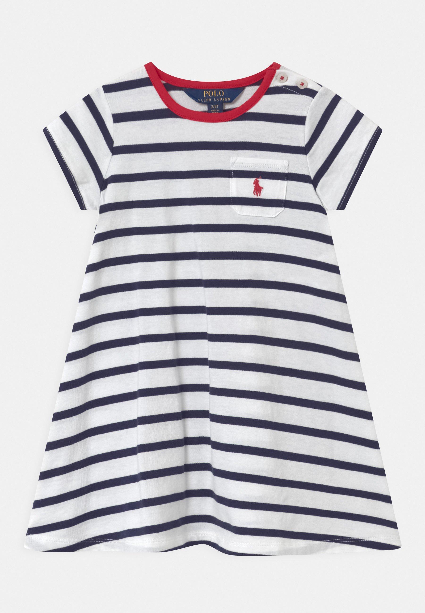 Enfant SWING  - Robe en jersey
