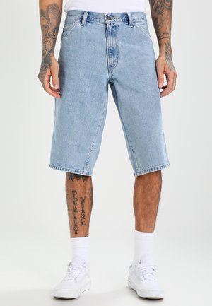 SILVERTAB - Denim shorts - corey
