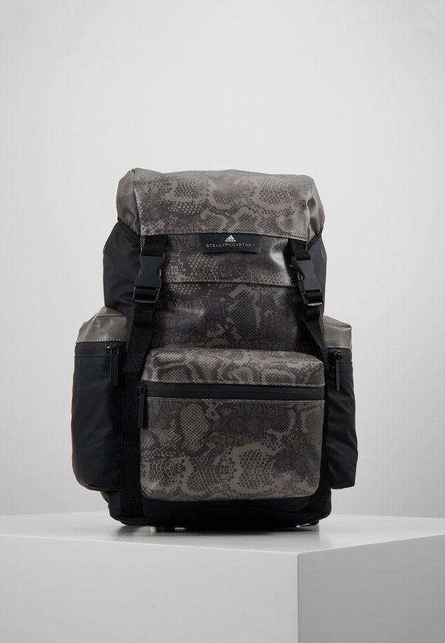 BACKPACK - Zaino - black/white