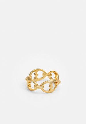 DUO LINK - Ring - gold-coloured