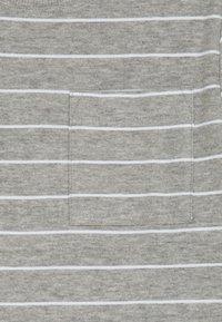 Name it - NKMVES 2 PACK - T-shirt print - dark sapphire - 4