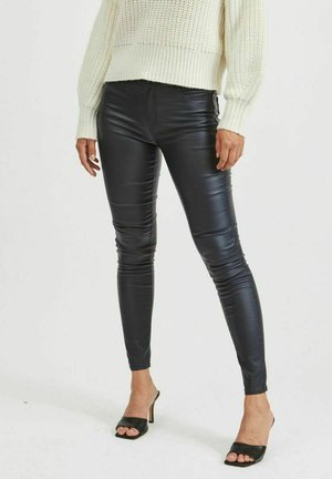 VICOMMIT - Jeans Skinny Fit - total eclipse