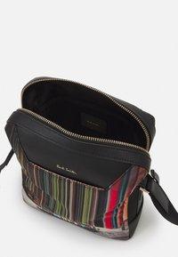Paul Smith - BAG FLIGHT MINI UNISEX - Borsa a tracolla - multi-coloured - 2
