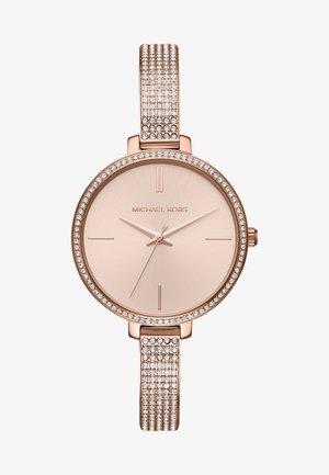 JARYN - Horloge - rose gold-coloured