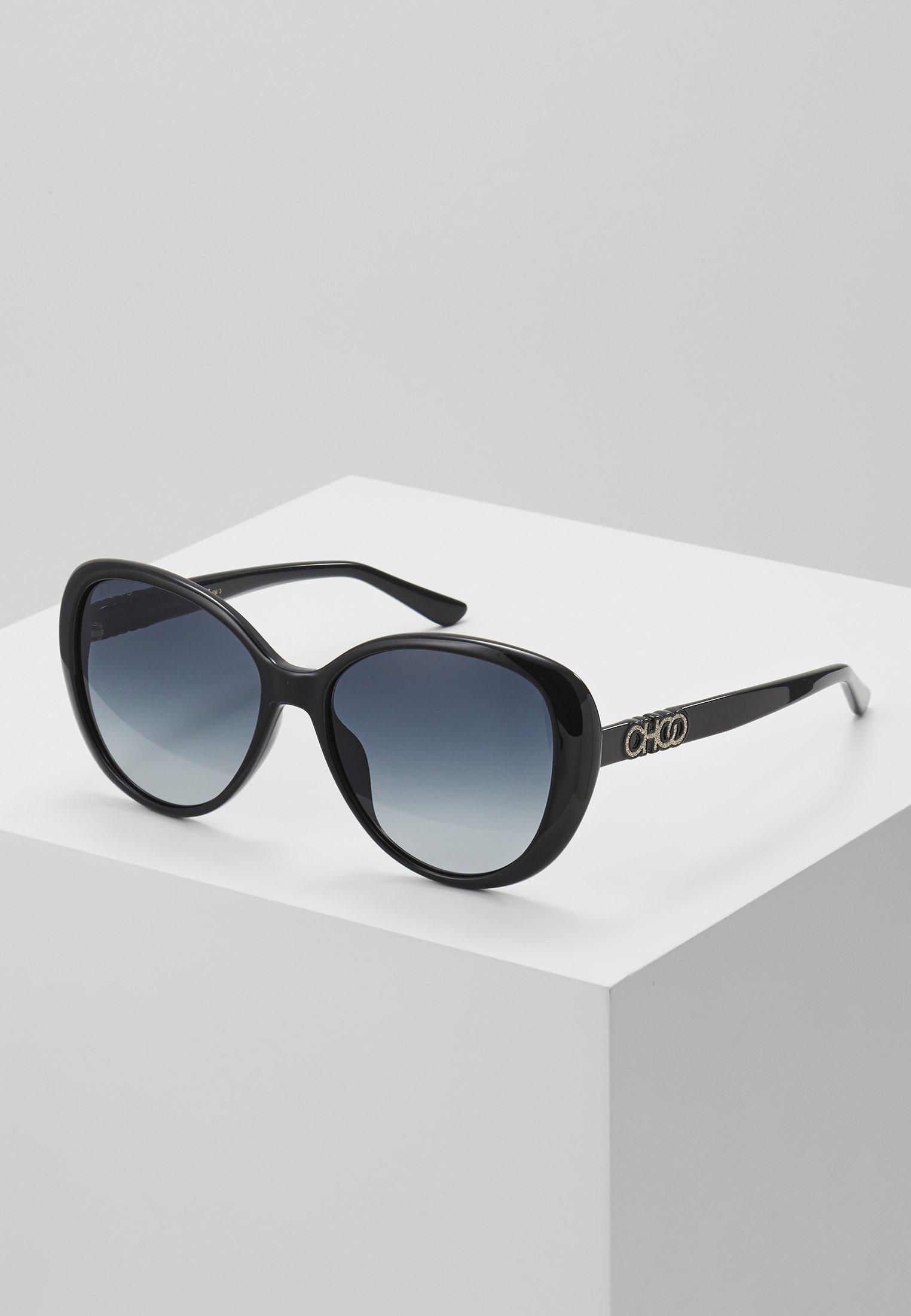 Buy Cool Accessories Jimmy Choo AMIRA Sunglasses black yy2luWric aiOp9tgAR