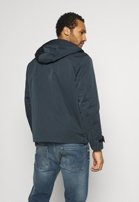 Jack & Jones PREMIUM - JPRRYAN JACKET - Summer jacket - blueberry - 2
