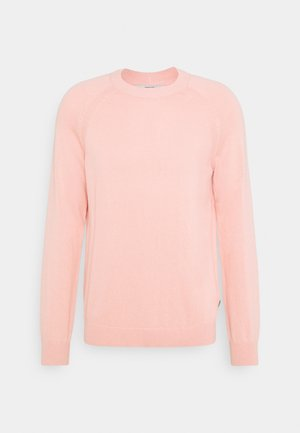 ONECK - Pullover - coral cloud