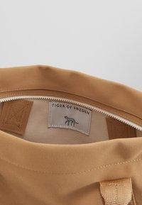 Tiger of Sweden - BANKSIA - Tote bag - warm beige - 4