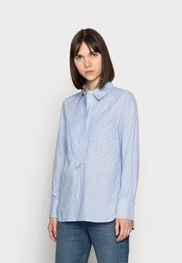 DAY Birger et Mikkelsen - DAY WIND - Button-down blouse - persian jewel - 0