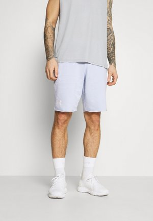 RIVAL TERRY SHORT - Sports shorts - isotope blue