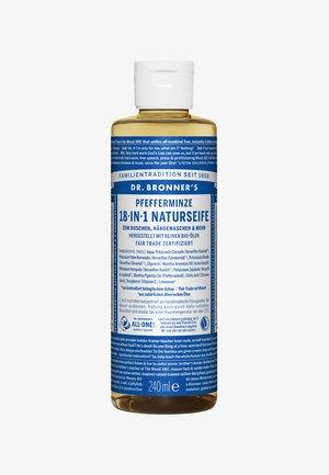 18-IN-1 NATURAL SOAP - Duschgel - pfefferminze