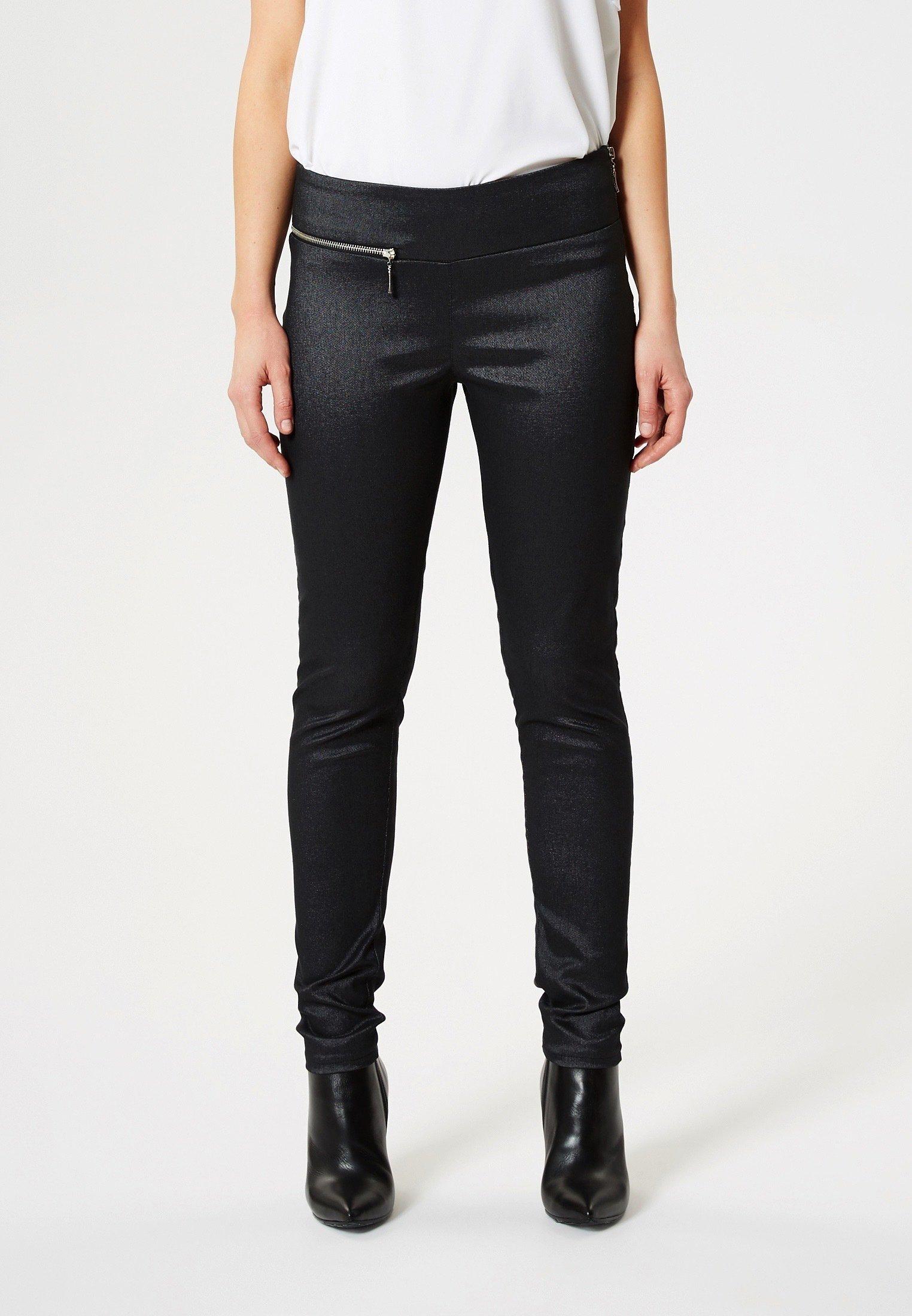 Largest Supplier Women's Clothing faina Leggings Trousers black 31kWbcACs