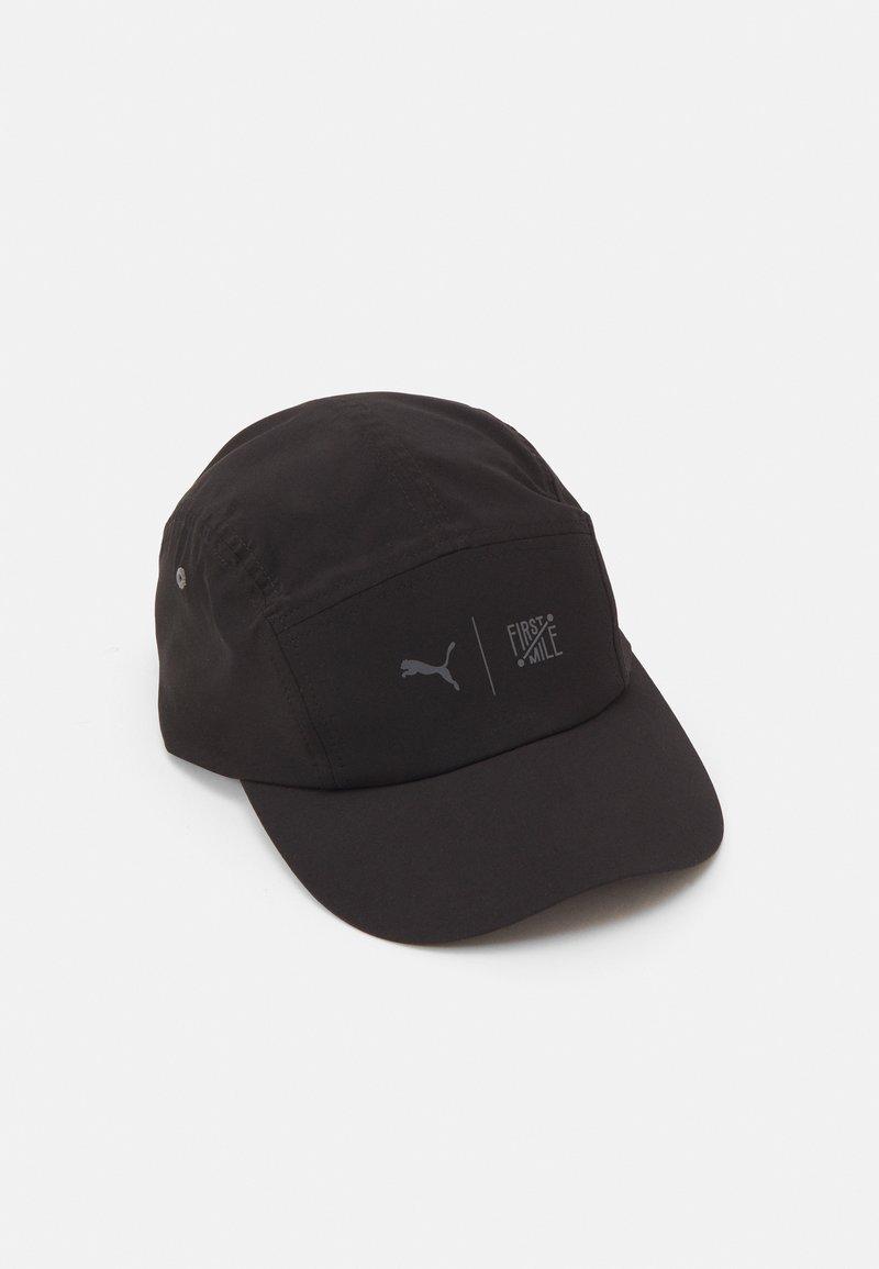 Puma - FIRST MILE UNISEX - Cap - black