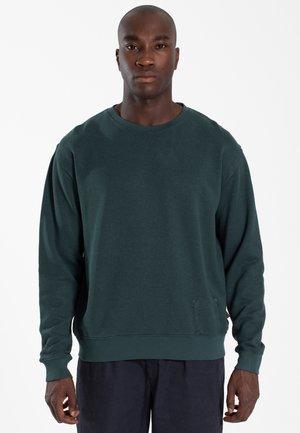 MARSH - Sweater - pine green