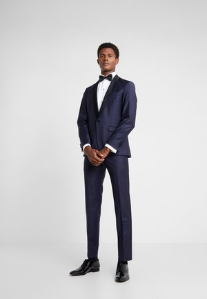 SUIT TIGHT - Completo - dark blue