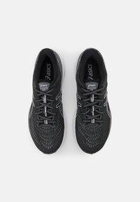 ASICS - GEL-KAYANO 28 - Stabilty running shoes - black/white - 3