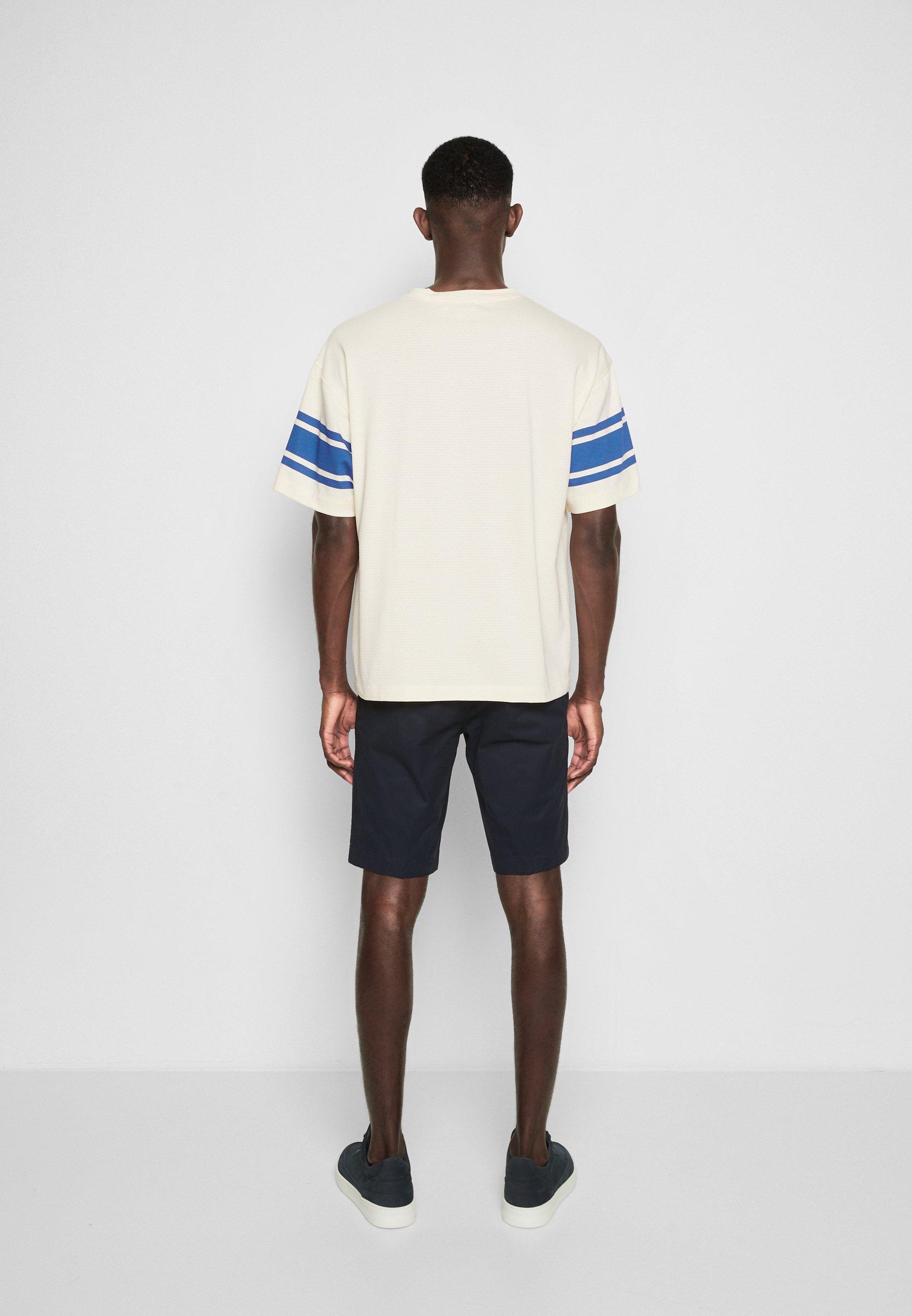 Homme TRIPE FRAT - T-shirt imprimé
