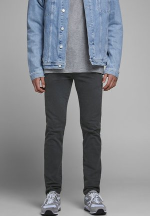 GLENN ICON AMA - Slim fit jeans - asphalt
