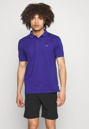 PLANET - Polo shirt - indigo