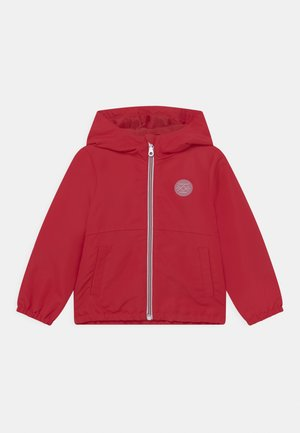 NMNMIZAN  - Light jacket - tango red
