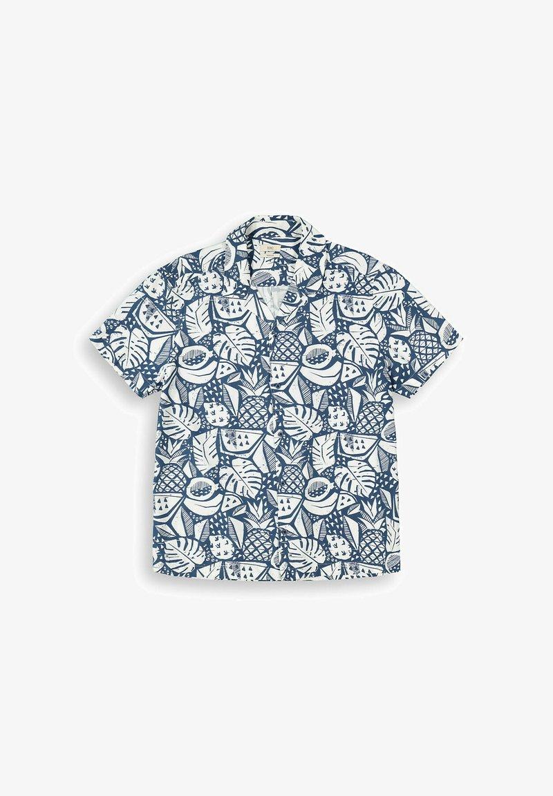 edc by Esprit - Shirt - blue