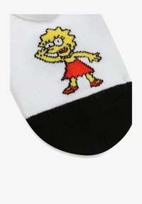 THE SIMPSONS FAM  - Socken - (the simpsons) family