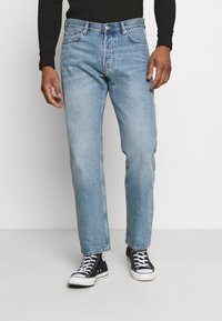 Weekday - SPACE - Jeans relaxed fit - seven blue - 0