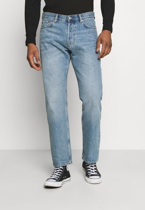 SPACE - Jeansy Relaxed Fit - seven blue