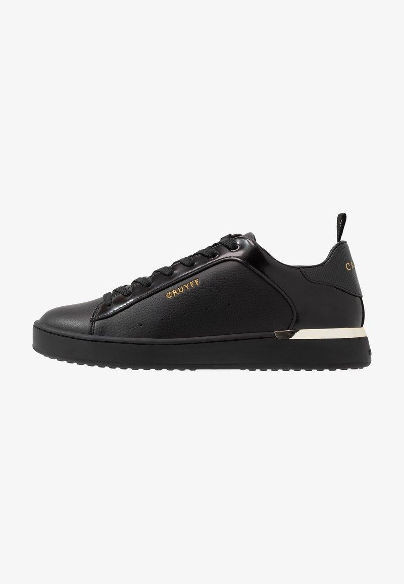 Cruyff - PATIO LUX - Sneakers laag - black
