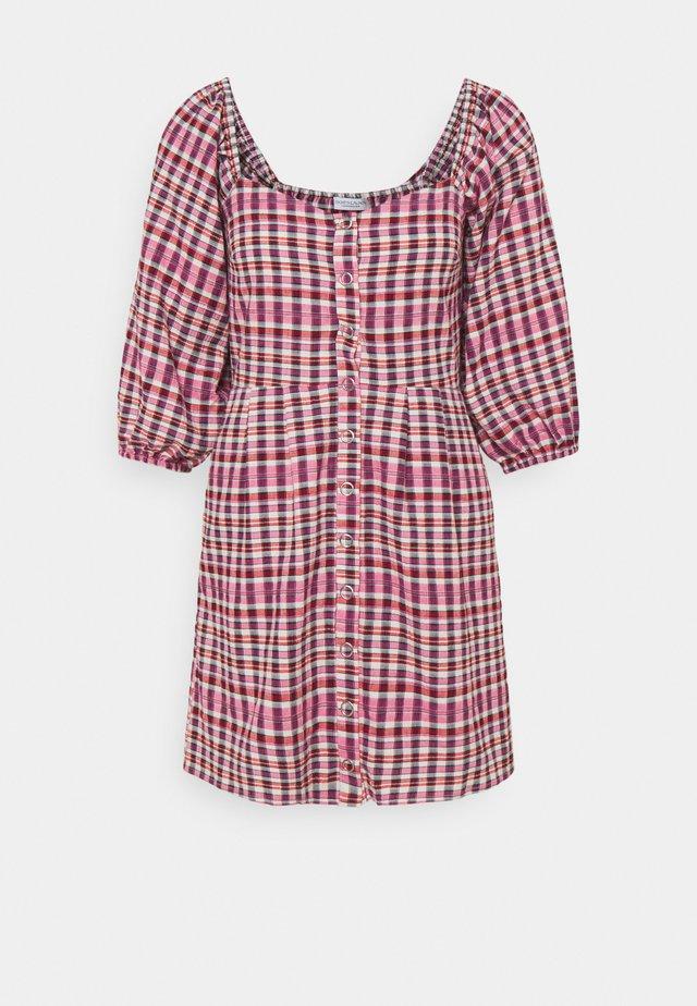 ALINE - Denní šaty - rose dust