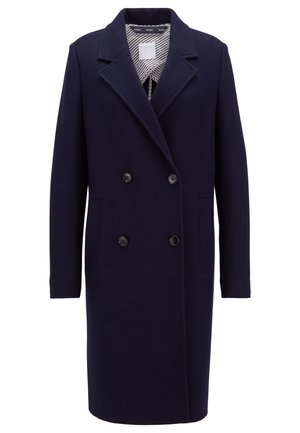 OREATH - Short coat - open blue
