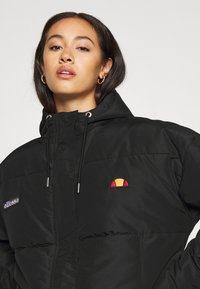 Ellesse - PEJO - Winter jacket - black - 4