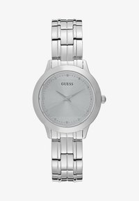 Guess - LADIES - Watch - silver-coloured