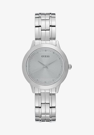 LADIES - Montre - silver-coloured